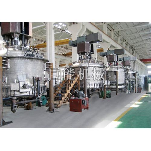 GXG系列多功能過濾、洗滌、干燥(三合一)機
