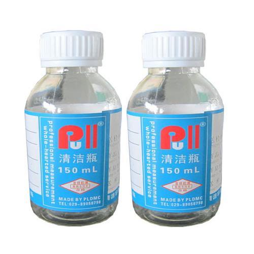 顆粒度塑料取樣瓶 細口150ml