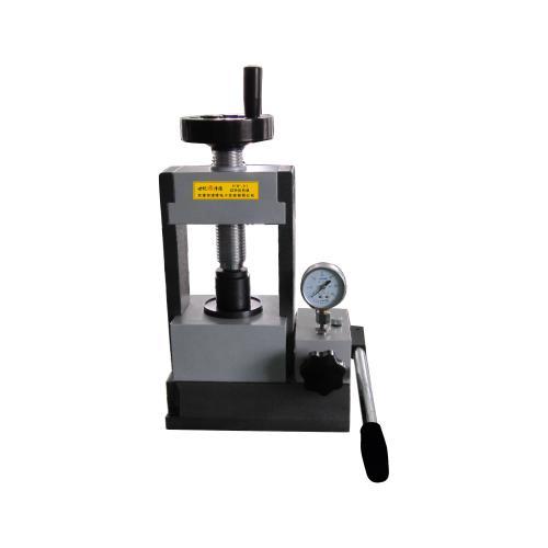HW-01小型手動式粉末壓片機