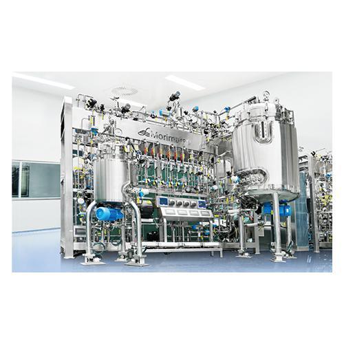 生物反應器系統
