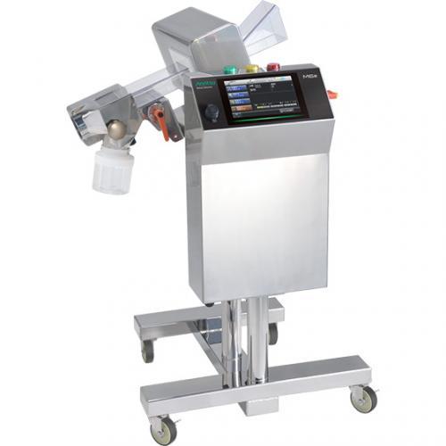 醫藥行業專用金屬探測器