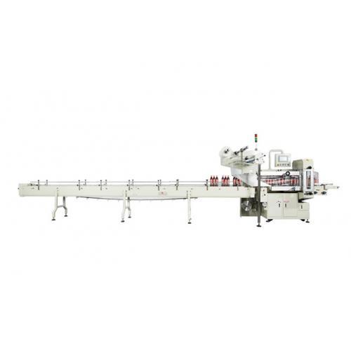 SF-RL全自动立式热收缩包装机