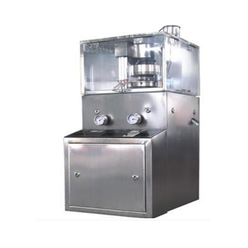 Z0-5、7、9沖旋轉式壓片機