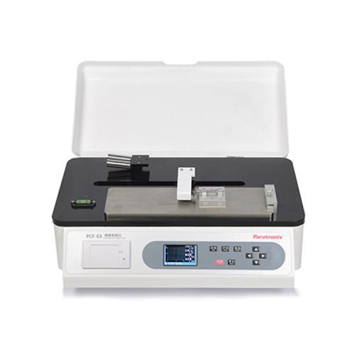 塑料薄膜摩擦系數儀(摩擦系數檢測儀)