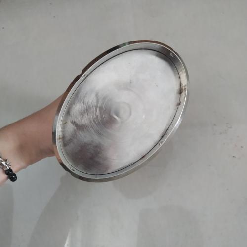 圓形膏藥模具