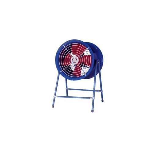 低噪音轴流风机产品定制