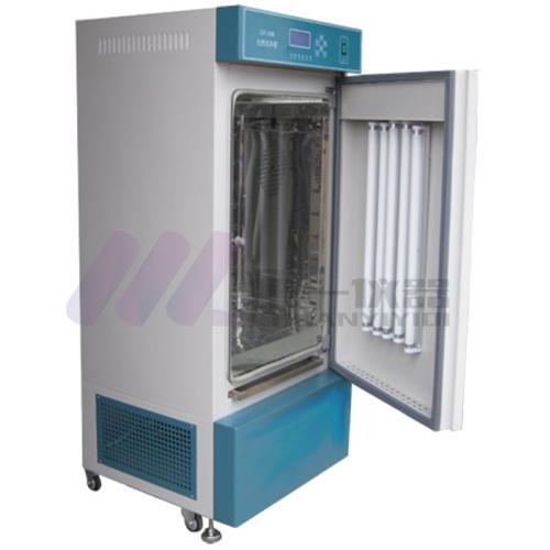 恒溫恒濕培養箱HWS70BC小容量