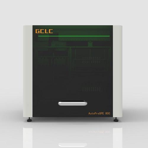 AutoProSPE 800 全自动固相萃取仪