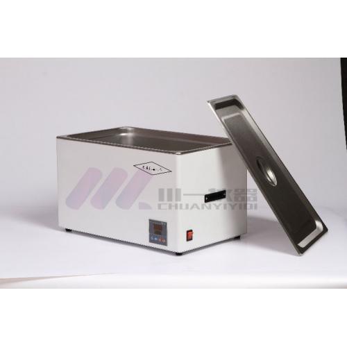 磁力攪拌恒溫水浴鍋EMS-40實驗室攪拌機