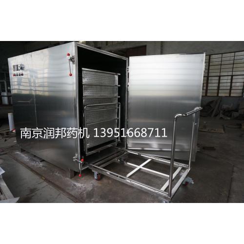 RQXL-2000型真空氣相置換式潤藥機軟化潤藥機