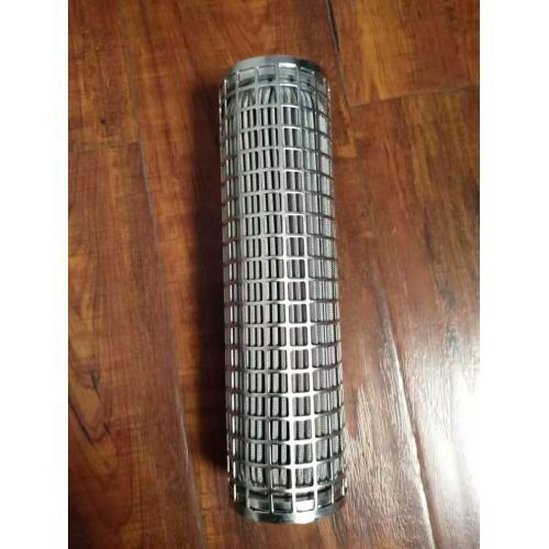 反吹式不锈钢折叠滤芯