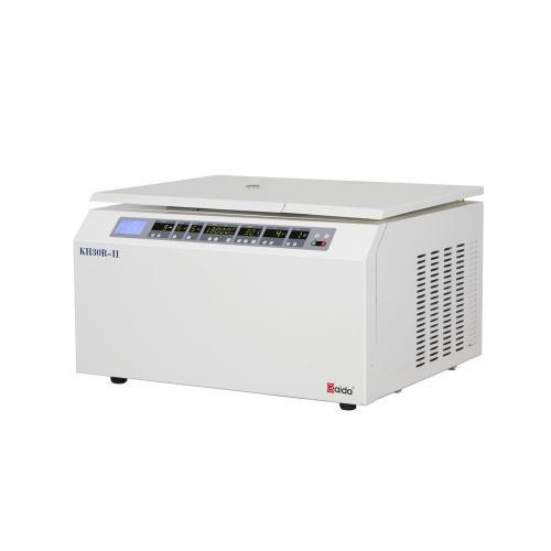 湖南凱達KH30R-II冷凍離心機