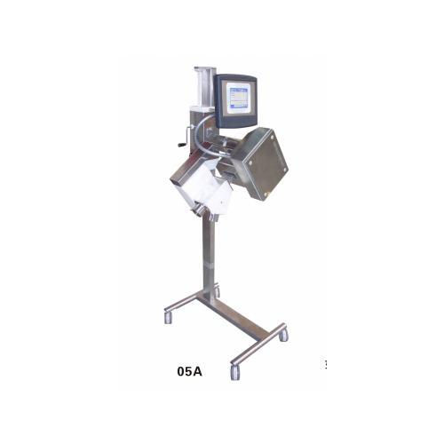 德国MESUTRONIC片剂胶囊金属检测机