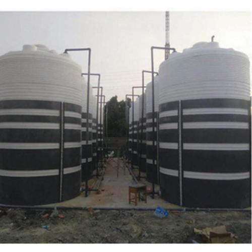 食品级PE水塔,30吨化工储罐