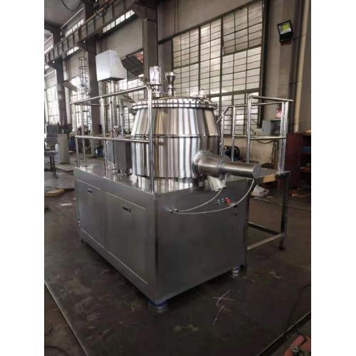 江蘇常州寶康干燥BK高效濕法制粒機