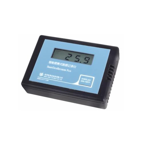實時顯示無線溫濕度記錄儀