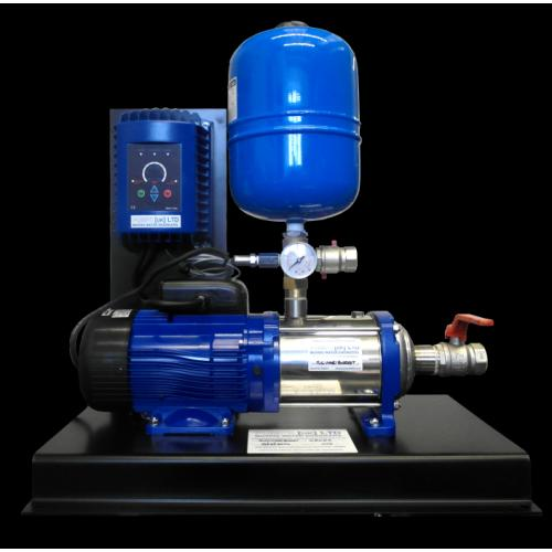 水處理設備 富蘭克林排氣定壓補水機組 定壓補水裝置
