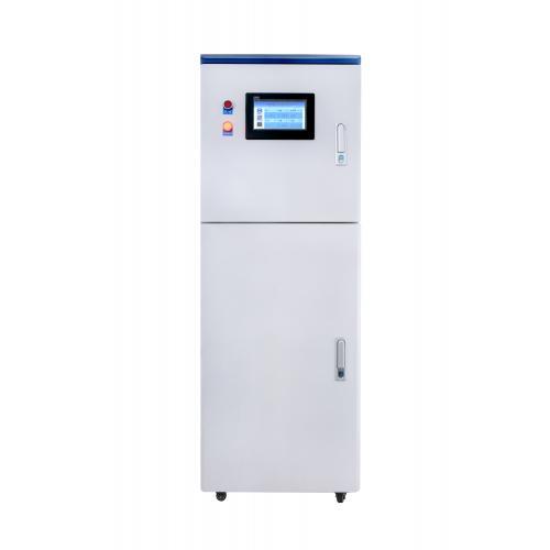 多参数水质检测设备五参数水质监测系统