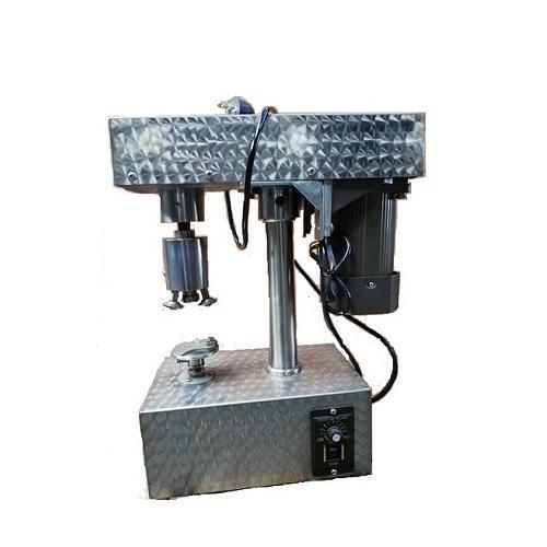 調速自動軋蓋機
