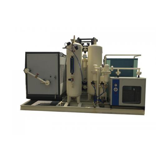 小型液態制氮機