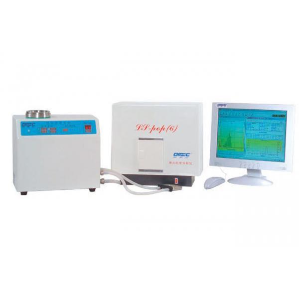LS-pop(6)型激光粒度儀 [珠海歐美克科技有限公司 86-756-3395785, 3391818]