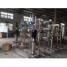 供应  制药纯化水设备二级反渗透设备 [南京天水机械设备有限公司 025-87183619]
