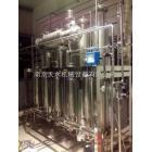 列管式的蒸馏水机 [南京天水机械设备有限公司 025-87183619]
