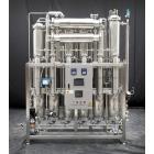 多效-蒸餾水機 [南京天水機械設備有限公司 025-87183619]