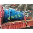常州寶康專業生產旋風除塵器 [常州市寶康干燥機械有限公司 0519-88673883]