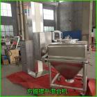 實驗室型料斗提升混合機機加料器 [常州奧創干燥設備有限公司 15261182988]
