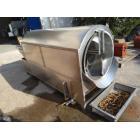 洗藥機XT-500型優質洗藥機 [南京潤邦機械科技有限公司 025-85722055]